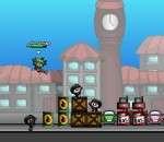 Осадные городские бои 0 - City Siege 0
