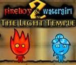 Огонь равно Вода в Светлом Храме