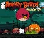 Энгри Бердс - Angry Birds Halloween