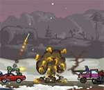 Игра Road of Fury 2