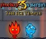 Огонь да Вода Ледяной Храм