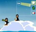 Сражение в Антарктике