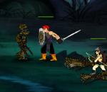 Воины равным образом стрелки – Warriors and Archers