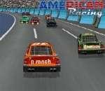 Американский гонщик