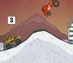 Жаркая мостовая - Hot rod racing