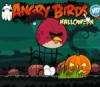 Стрелялки Энгри Бердс - Angry Birds Halloween